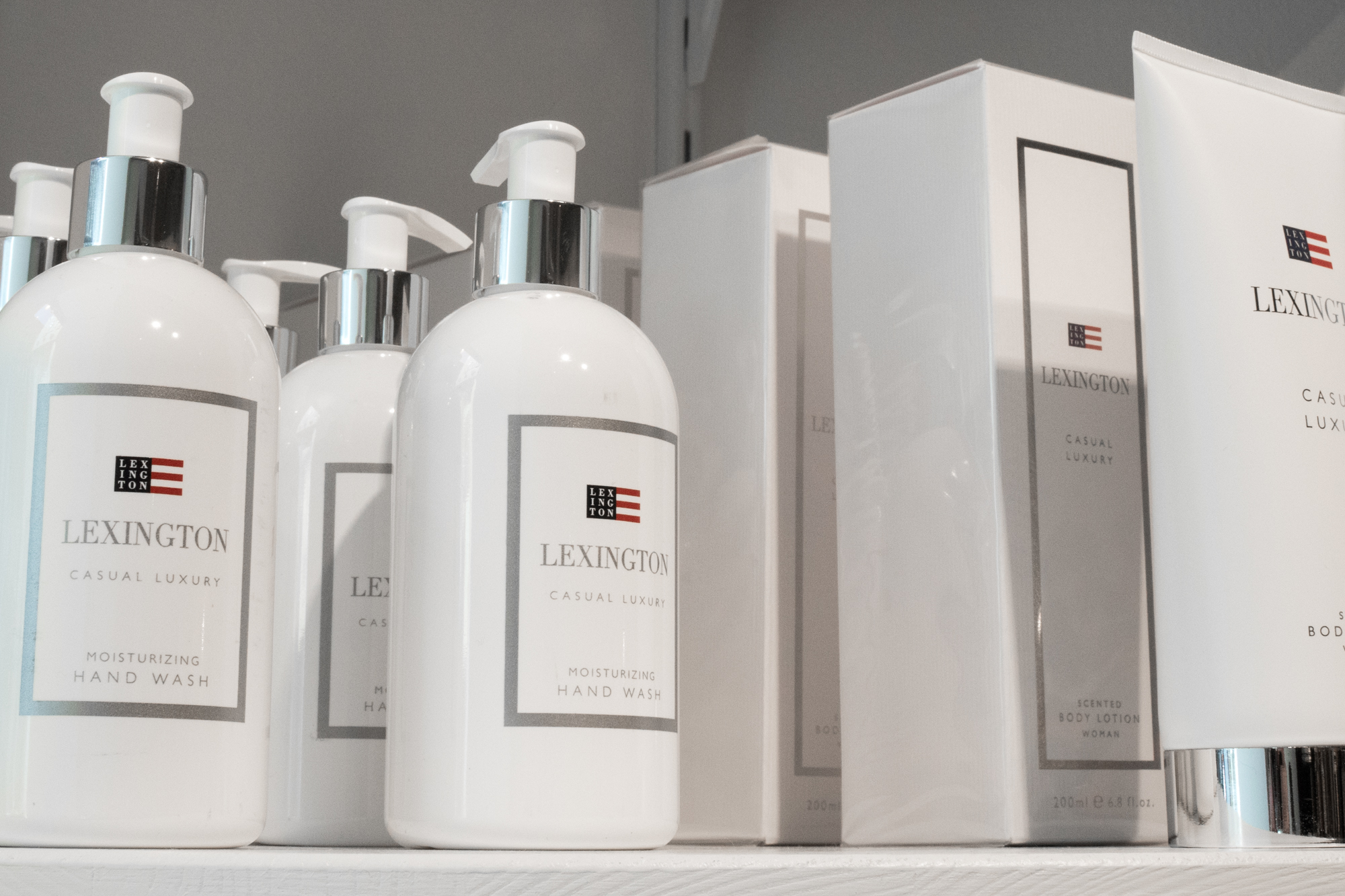 Lexington Casual Luxury | Two Drops Of Water